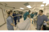 360-degree video medical emergency simulation